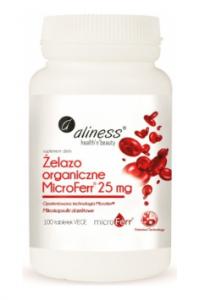 zelazo-organiczne-microferr-25mg-100-tab-235x355